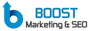 Boost Marketing & SEO